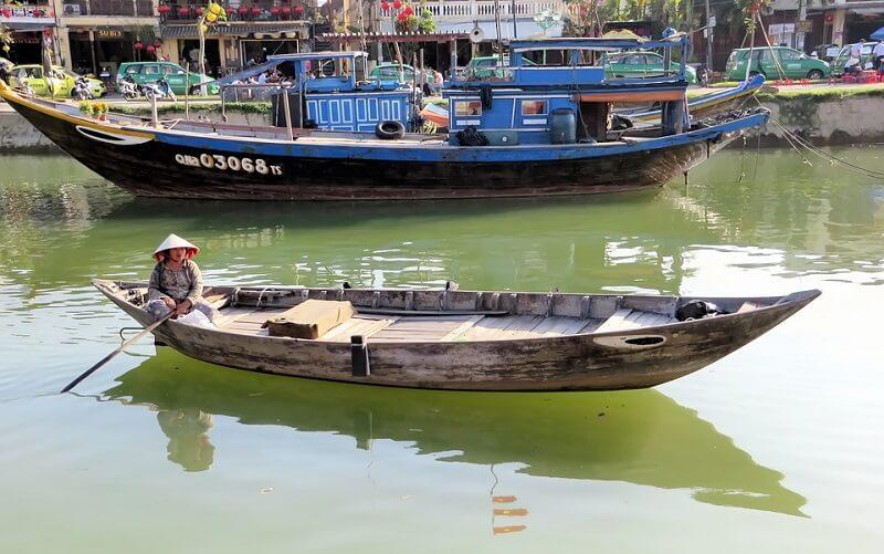 Barco Vietnam