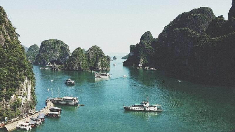 Clima en Vietnam